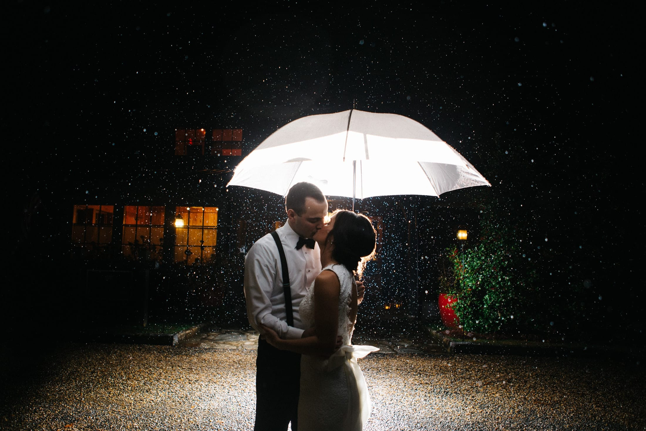 Wedding photography rain umbrella asheville wedding for The best wedding photographers