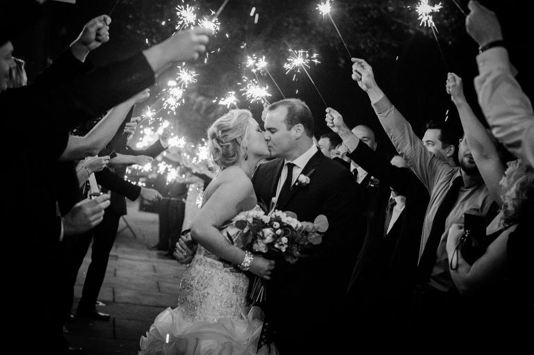 Asheville Wedding Photographer, Kathy Beaver New Year's Eve Wedding